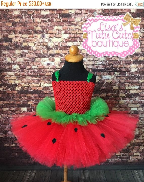 Strawberry tutu, Strawberry tutu dress, strawberry costume, strawberry pageant…
