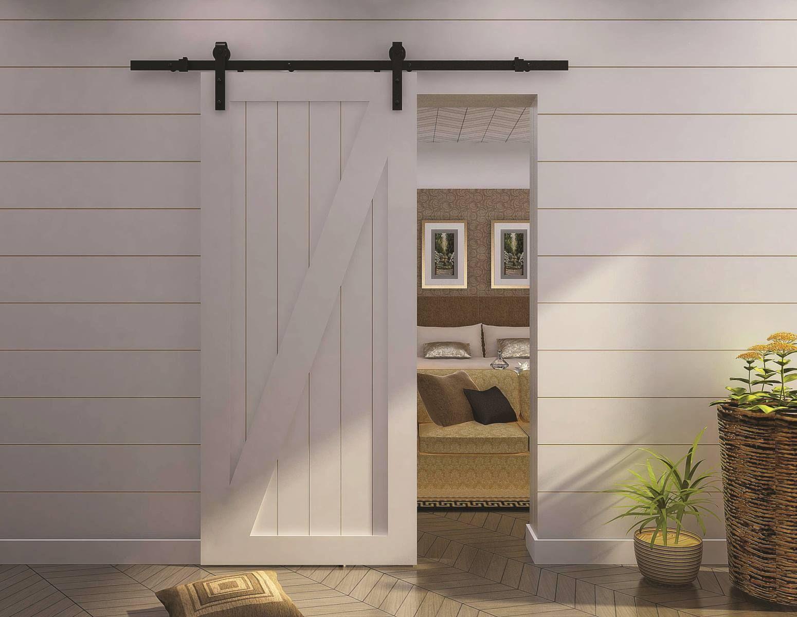 Barnyard Doors For Bathroom   http://bukuweb.net/   Pinterest ...