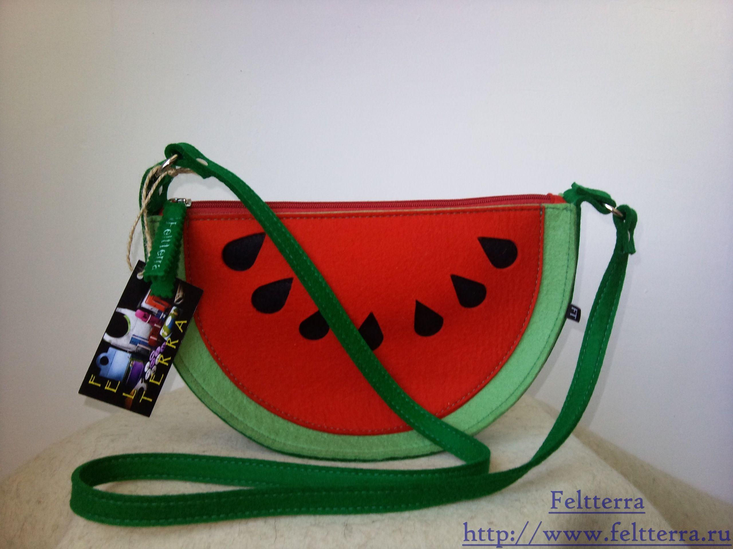4f07eeacac12 Детские сумки для девочек! / babadu.ru | Сумки | Bags, Felt Art и ...