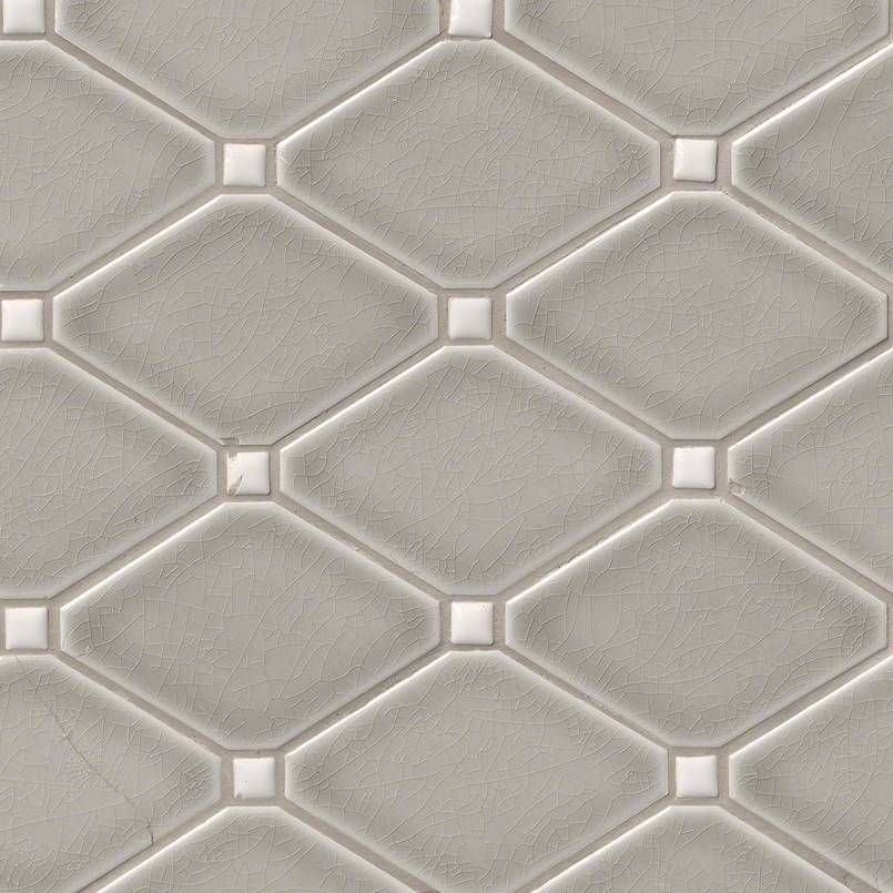 Decorative Pencil Tile Cool Bathroom  Decorative Mosaics Wall Tile Speciality Shapes Wall Design Inspiration
