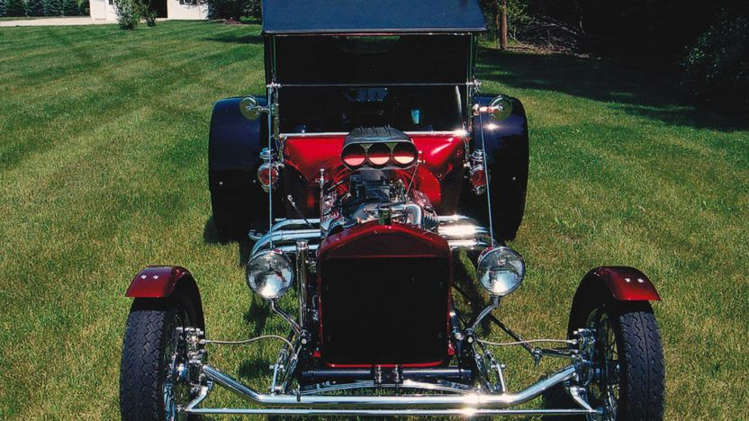 1923 Ford TBucket 4 T bucket, Antique cars, Ford