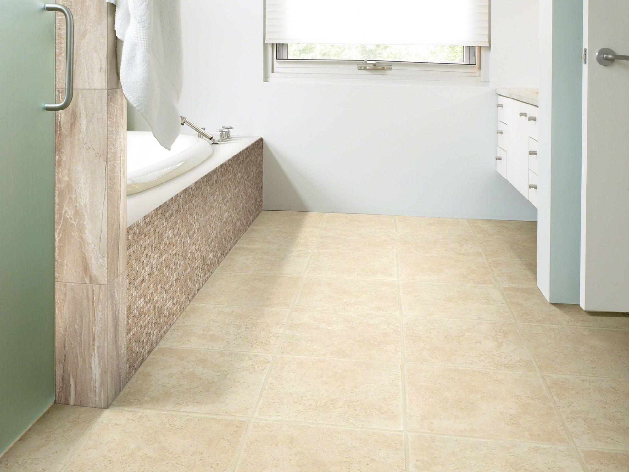 diy vinyl plank flooring basement