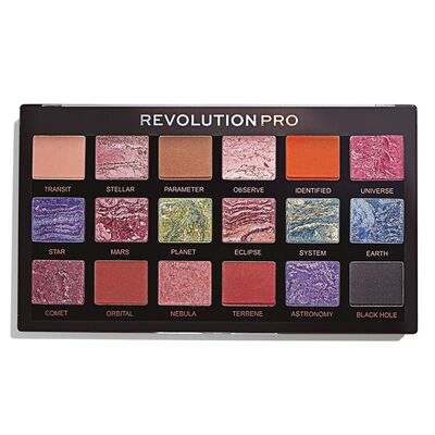 Regeneration Palette Trends Celestial Makeup revolution