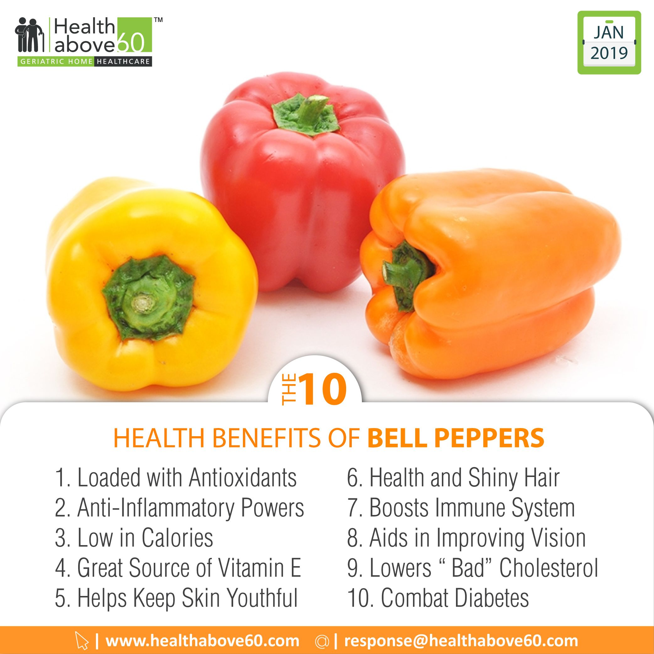 Health Benefits Of Bell Peppers Stuffed Peppers Bell Pepper Benefits Antioxidants Benefits Skin