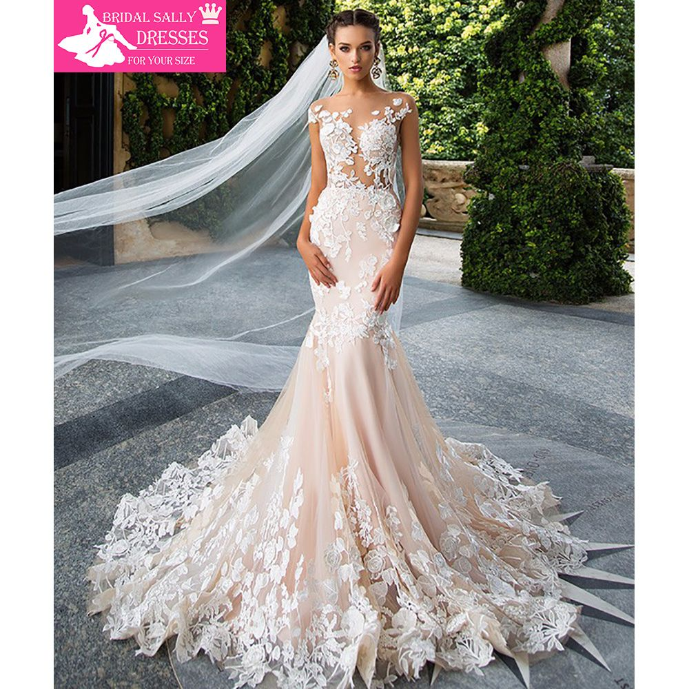 Nice Compra De Vestidos De Novia Por Internet Ideas - Wedding Ideas ...