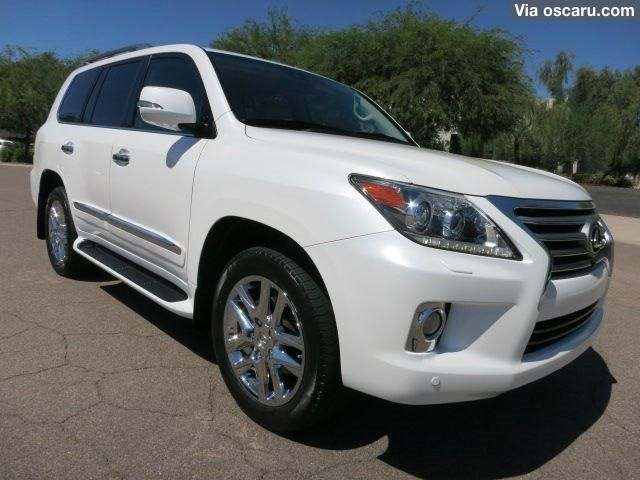 Cheap Sale 2013 Lexus Lx 570 Lexus 2017 Lexus Car