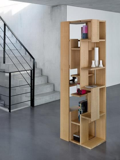 Staccato By Atelier Oi For Rothlisberger Rayonnage Mobilier Design Meuble Etagere