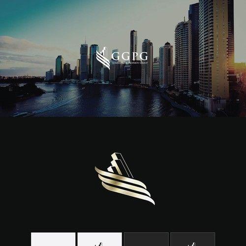 GGPG - Create a breath taking logo for an innovative estate firm