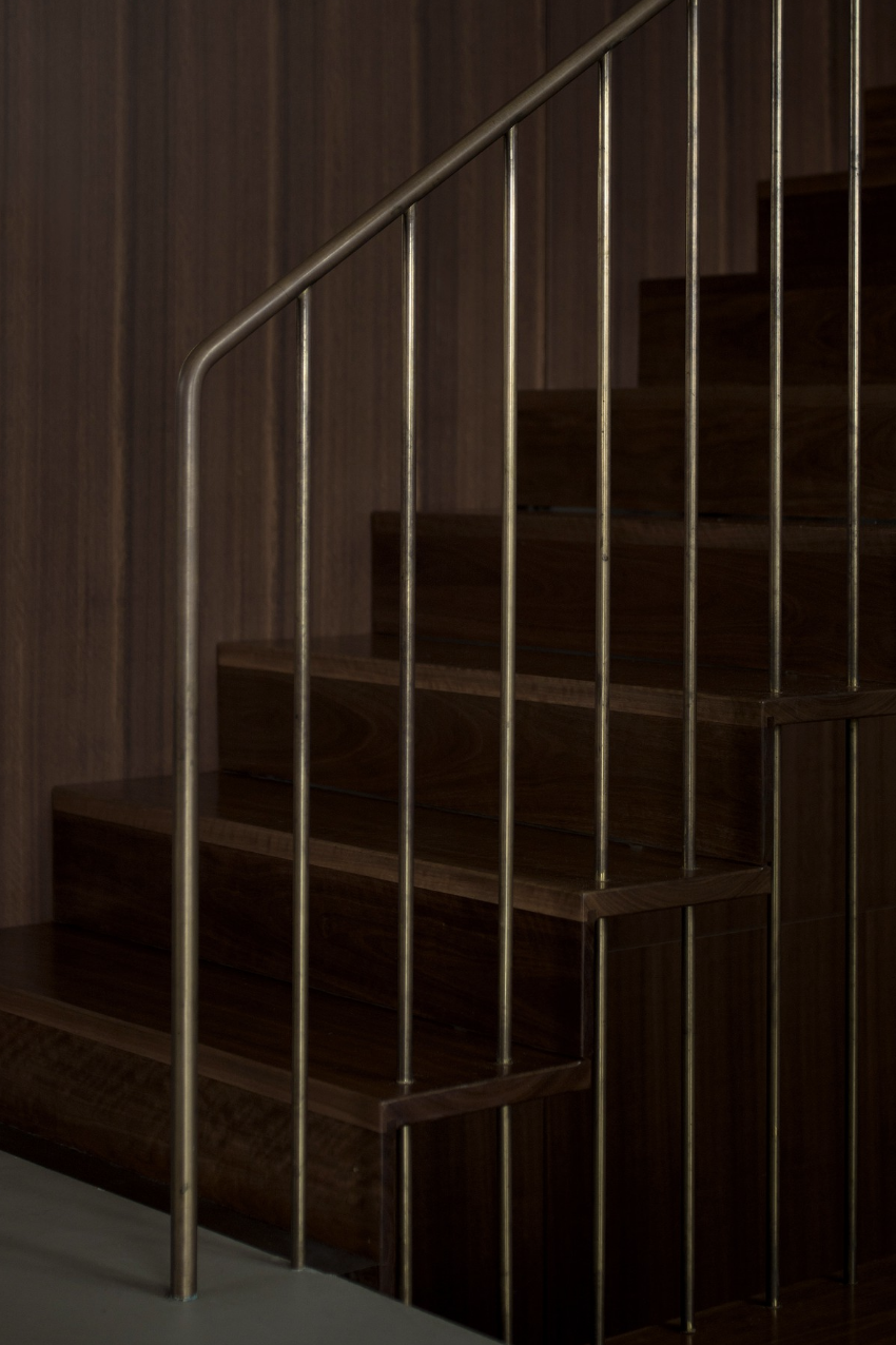 North Avoca House by Savio Parsons | Seattle | Home decor, Stairs, Home