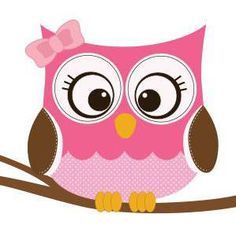 Buho Bebe Owl Clip Art Owl Pictures Owls Drawing