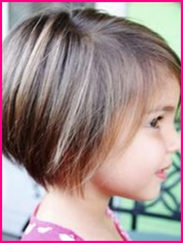 Most Stylish Toddler Girl Short Haircuts Kids Hair Styles