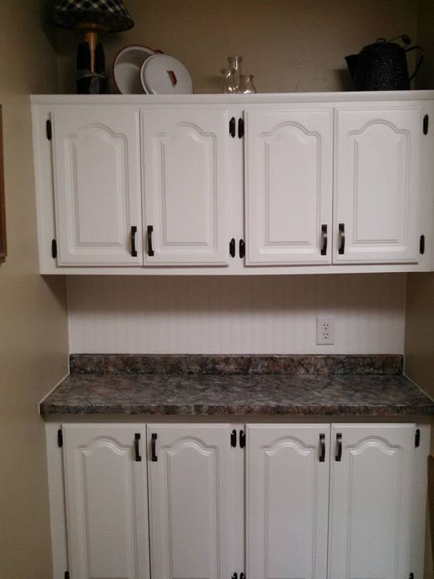 Painting My Kitchen Counter Tops To Look Like Granite Countertops Inspiration Granite Kitchen Design Painting
