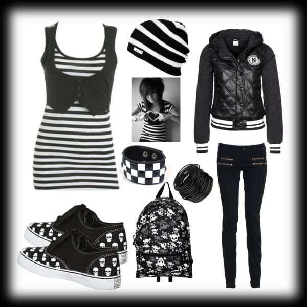 emo girl clothes on pinterest cute emo outfits scene