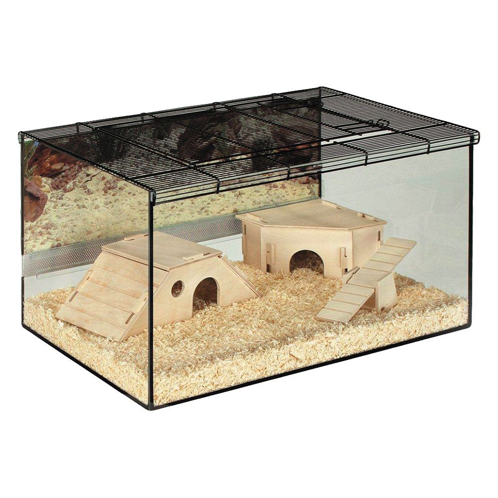 Skyline Fun Area Leon Small Pet Home Mouse Cage Pet Home Small Animal Cage