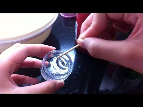 How to make slime with only shampoo and salt youtube color how to make slime with only shampoo and salt youtube ccuart Choice Image