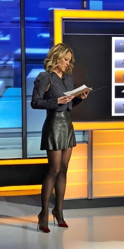 Vanessa williams in pantyhose