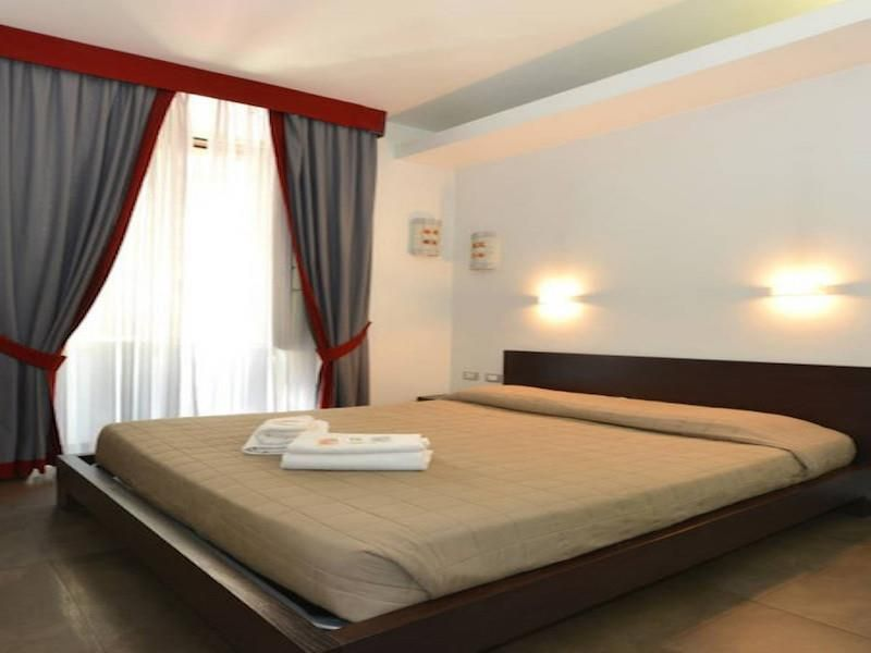 Residenza Anastasia Colosseo Bed and Breakfast Rome, Italy