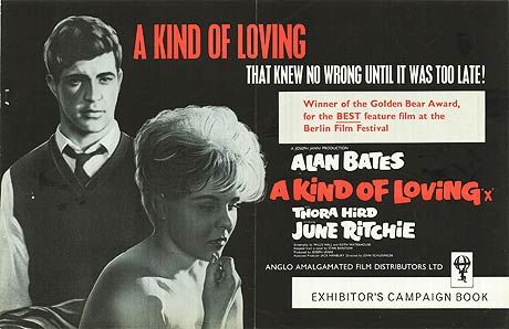 Image result for a kind of loving film poster