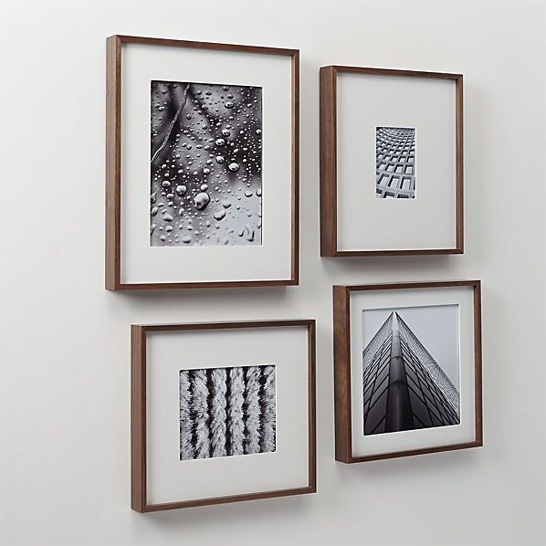 Matthew Williamson for | Box picture frames, Craftsman interior and ...