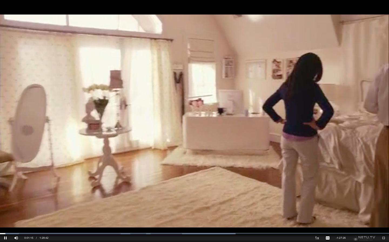 the clique massie block's bedroom decor
