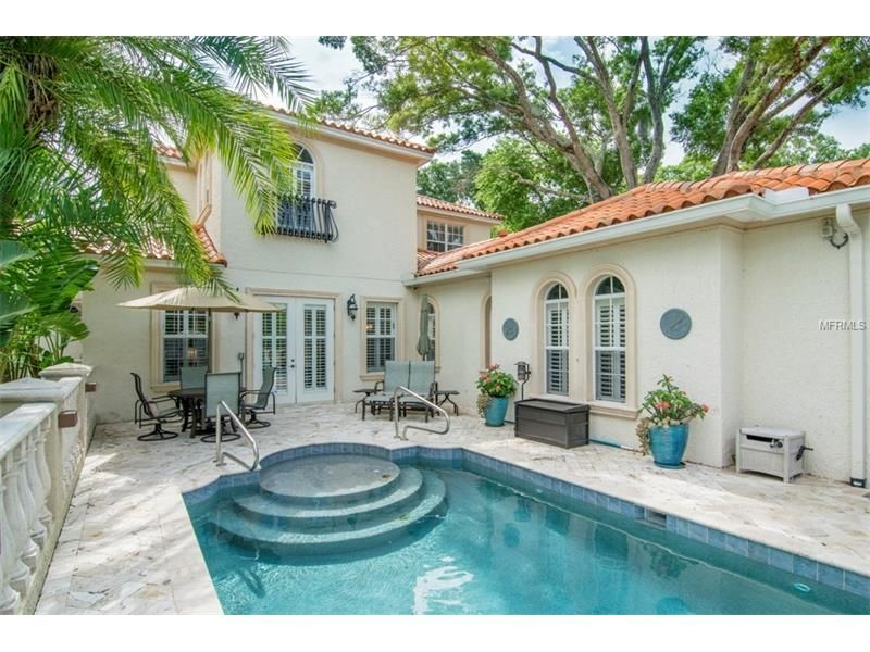 4314 W Woodmere Rd Tampa, FL 33609 (With images) Tampa