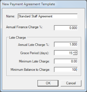 Save Time With Payment Agreement Templates In Dentrix G