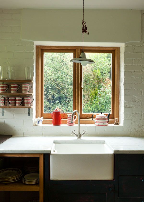 anthology-mag-blog-interiors-sussex-house-2 Kitchen Pinterest
