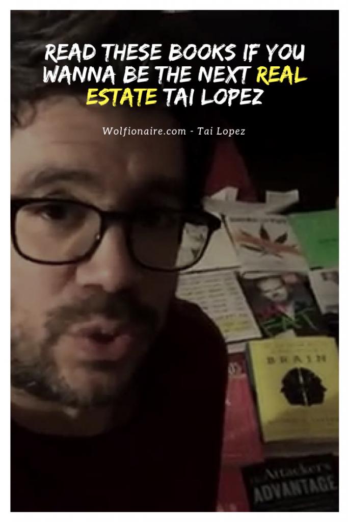 Lopez book tai