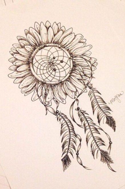 Photo of Best Tattoo Sunflower Hippie Dream Catchers Ideas – tattoo, jewerly, other acces…