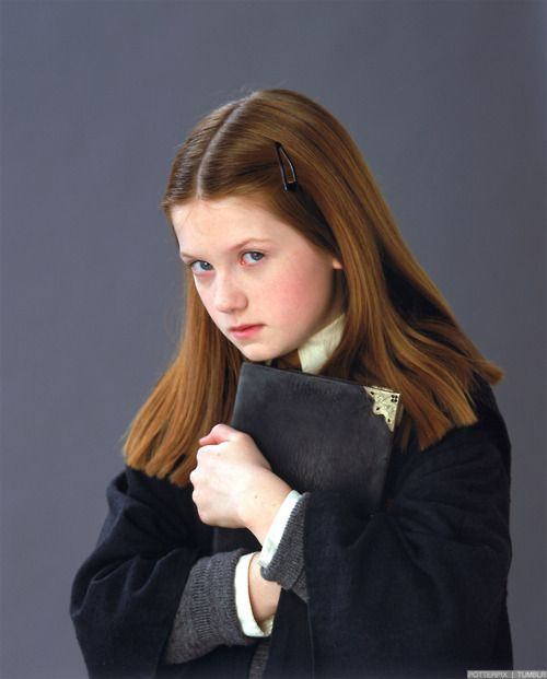 Ginny Weasley. The Far Away Of My Picture