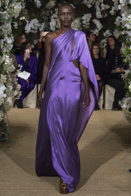 Contemporáneo Vestidos De Dama De Ralph Lauren Ideas Ornamento ...
