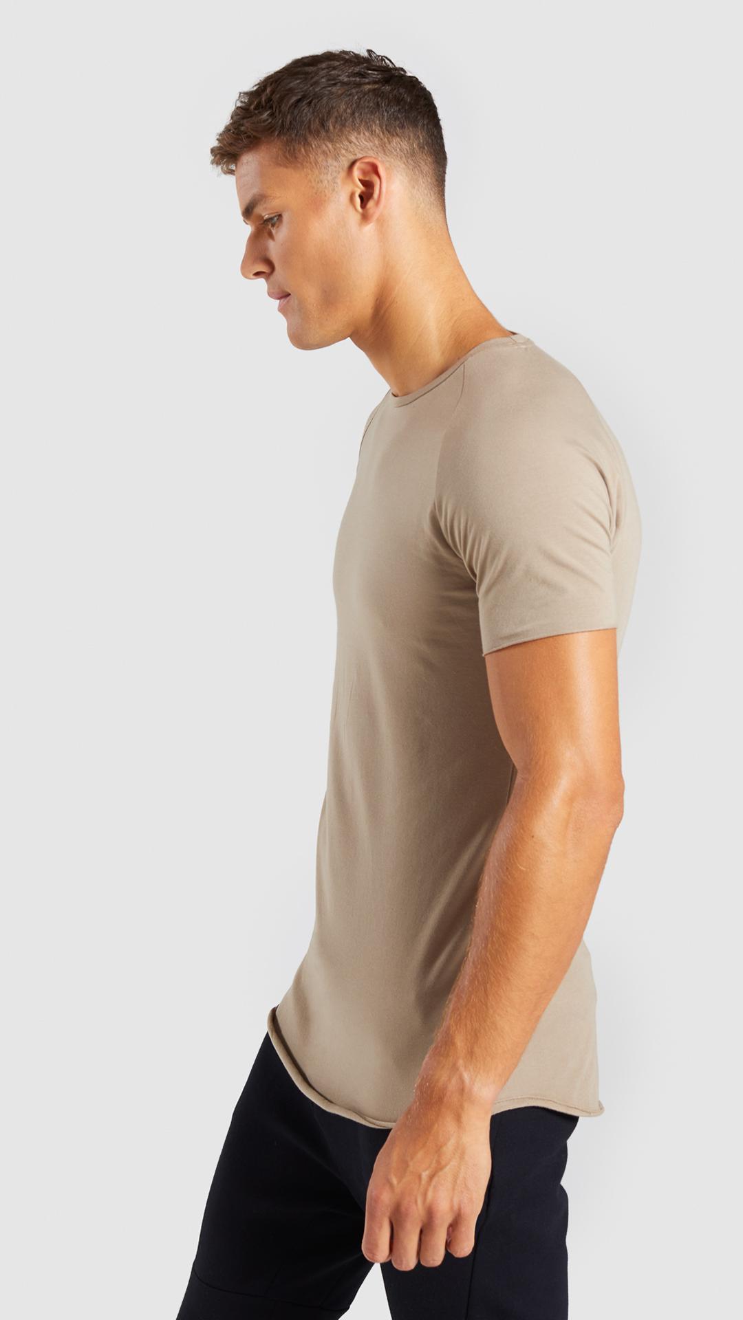 11991f21c247be The Eaze Sleeveless T-Shirt