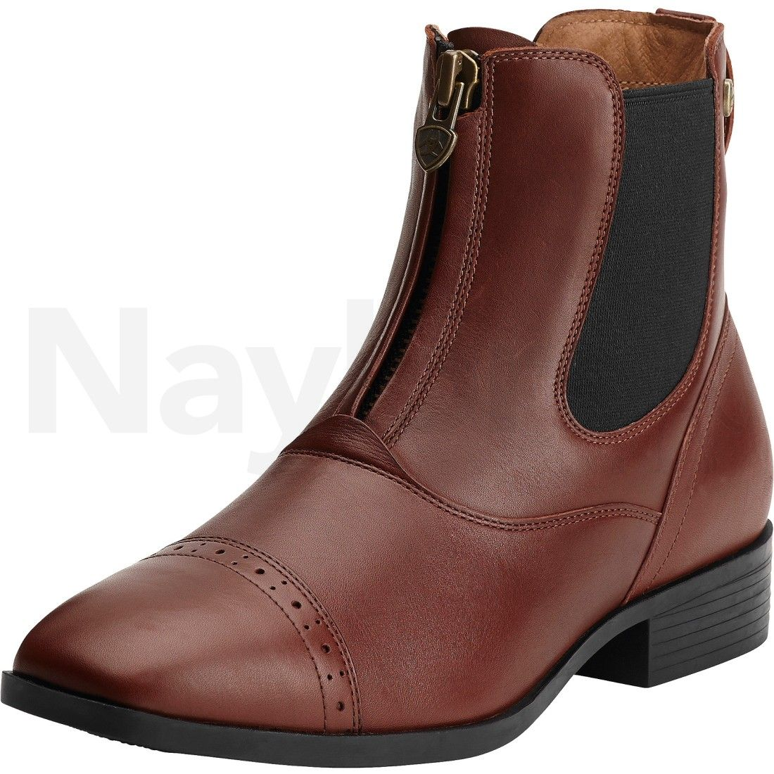 lowest discount picked up reasonable price Ariat Paddock boot Cognac   Riding Clothes ❤️ (English ...