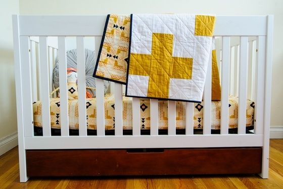 Beautiful plus quilts with different fun backings