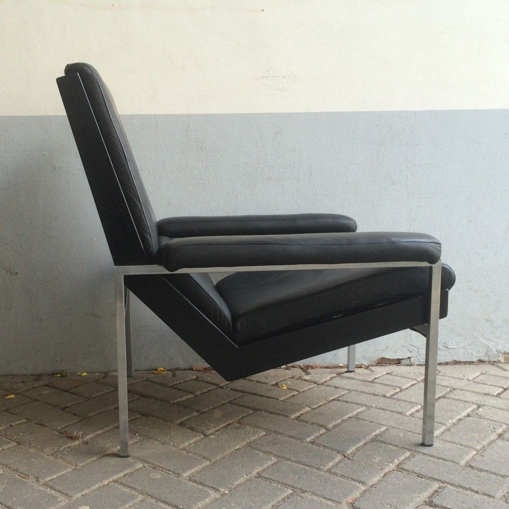 Swell Located Using Retrostart Com Lotus Lounge Chair By Rob Pdpeps Interior Chair Design Pdpepsorg