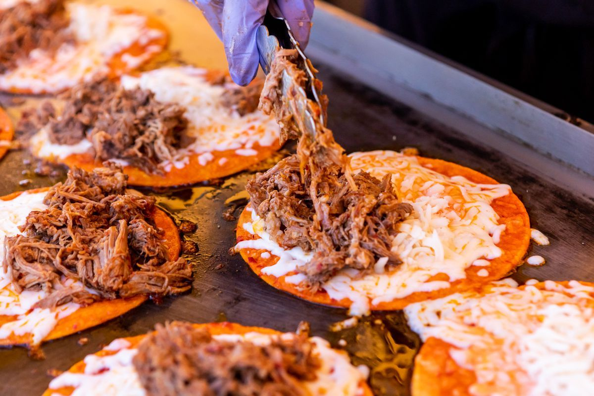 How quesabirria became the bay areas hottest taco trend