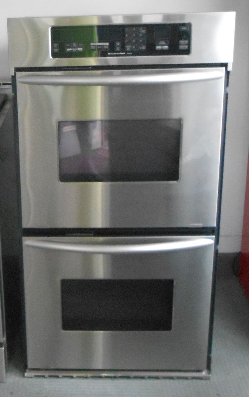 Oven · Appliance City   KITCHENAID SUPERBA DOUBLE WALL ...