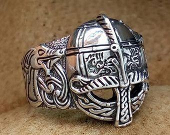Aegishjalmur Vikings buckle belt Viking Jewelry Helm of Awe Norse Helm of terror
