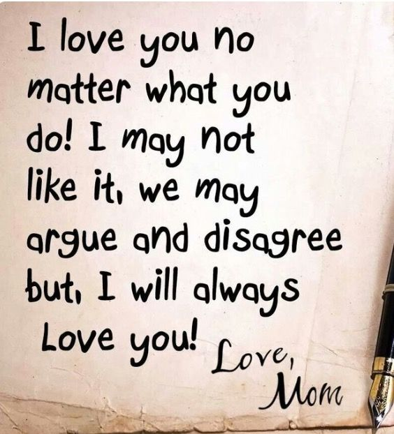 I Love You Daughter Quotes New Pin By 🍷Neomi🍷 On Mother Daughter Pinterest Qoutes