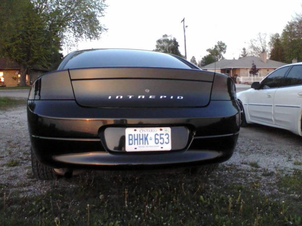 blacked out intrepid blacked out page 2 dodgeintrepid net forums dodge intrepid  [ 1024 x 768 Pixel ]