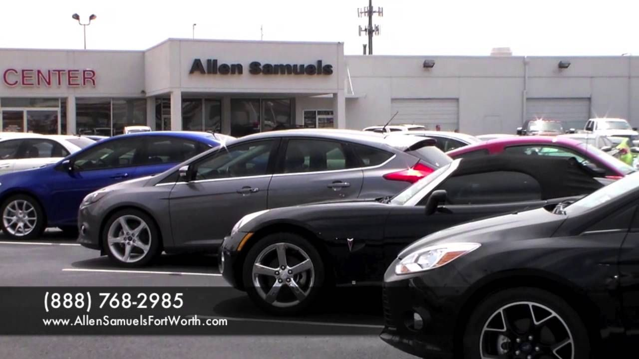 FORT WORTH, TX Used 20102013 Certified Cars HALTOM CITY