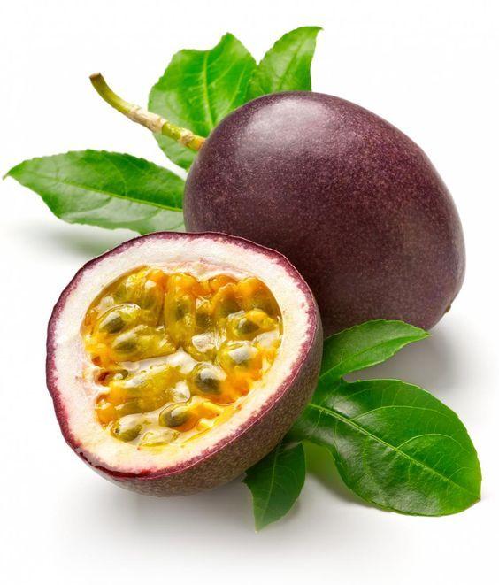 Passionsfrucht: Exotischer Genuss | Maracuja, Rezepte mit obst ...