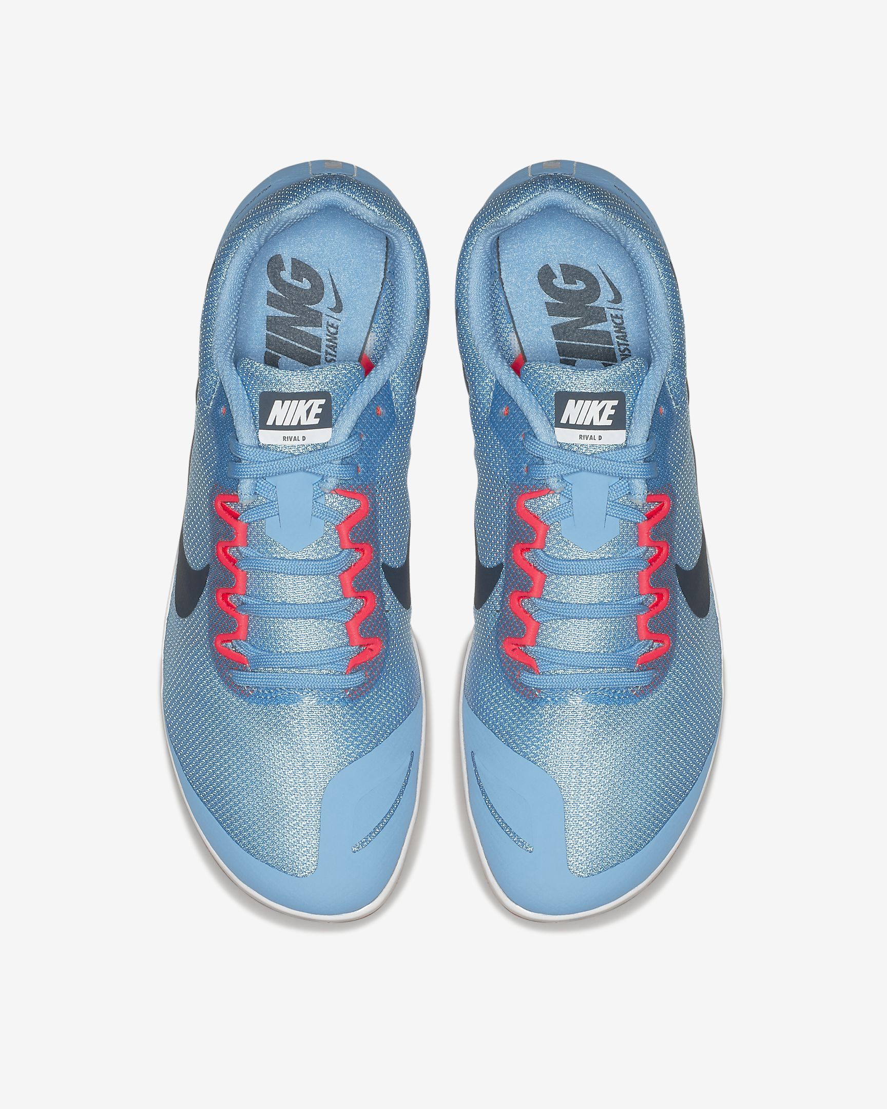 c58ce0a928a9a Nike Zoom Rival D 10 Women s Track Spike