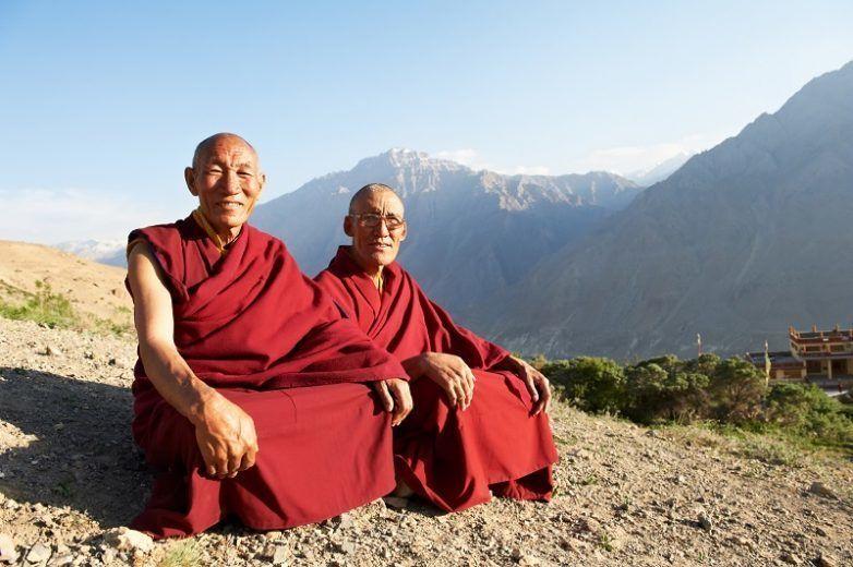 Тибетские секреты для похудения
