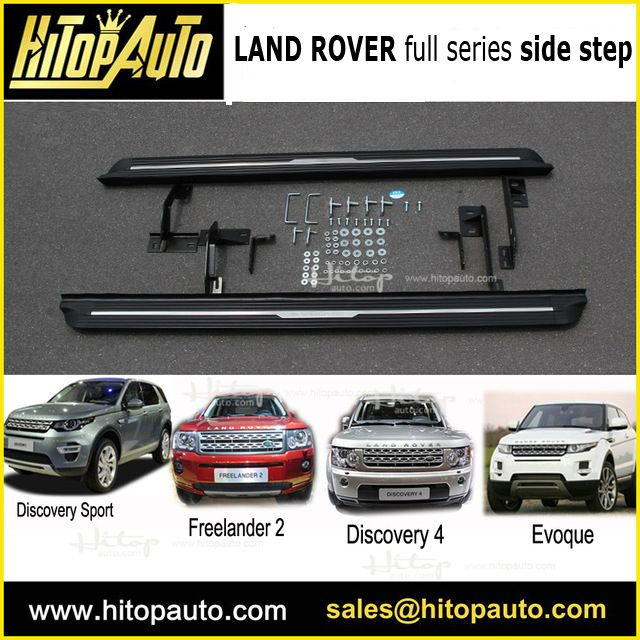 For Range Rover/Discovery Sport/Discovery 4/Discovery 3