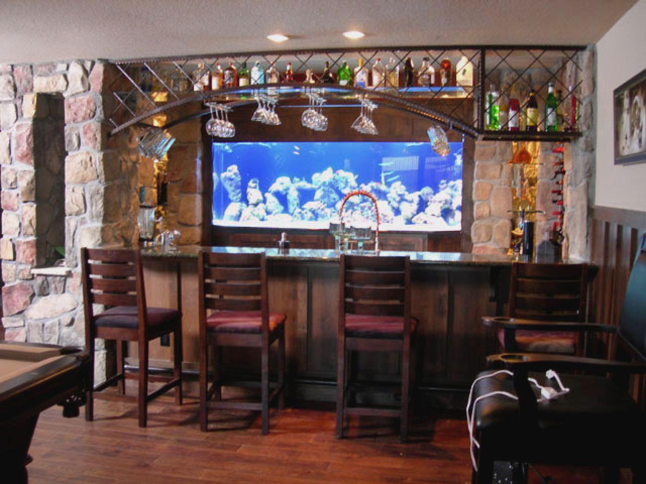 Bar Room Decorating Ideas - http://agmfree.com/0120/home-design ...