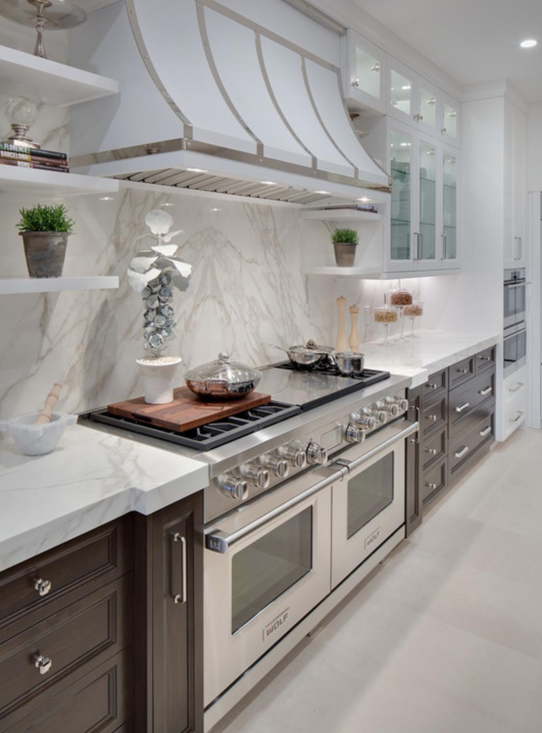 Best Calacatta Gold Replacing Kitchen Countertops Kitchen 640 x 480