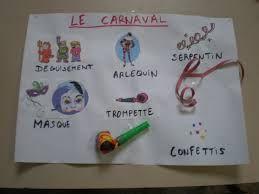 """Résultat de recherche d'images pour """"carnaval maternelle"""""""