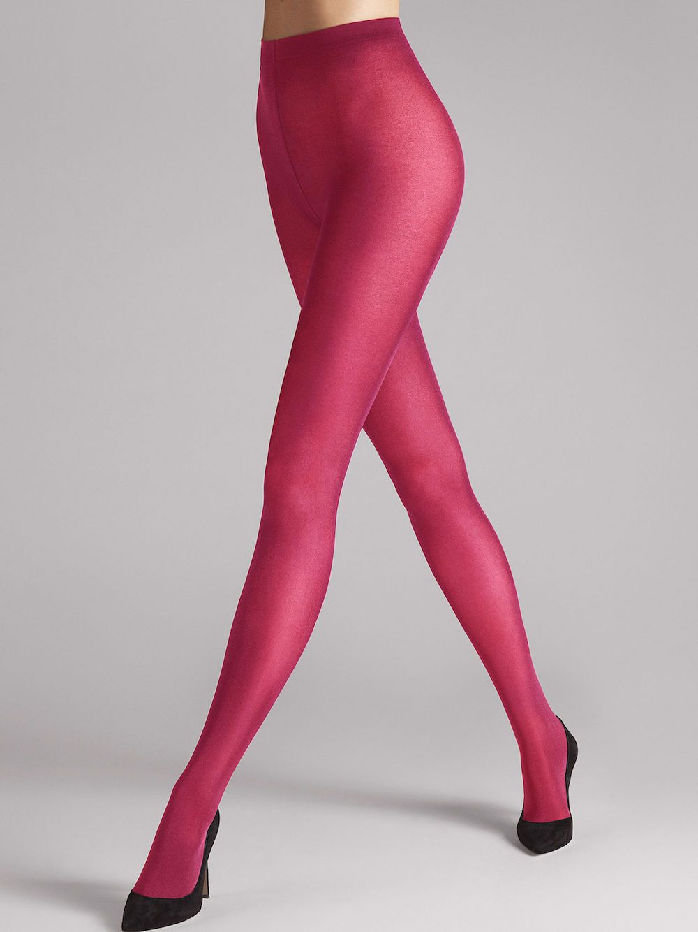 1ac2f3c402d Rainbow Tights  The Fall 2018 Trend You Can Wear Right Now