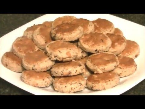 NANKHATAI  NAN KHATAI Biscuit  COOK WITH FAIZA   NAN KHATAI  COOK WITH FAIZA   YouTube